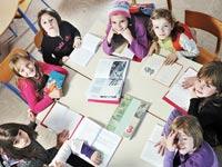 ילדים / צלם: Benis Arapovic/Shutterstock.com א.ס.א.פ קראייטיב